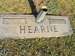 Ollie Amanda <i>Pine</i> Hearne