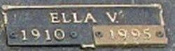 Ella V. Adkins