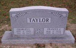 Charles L Taylor
