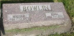 Edna Ellen <i>Hoover</i> Bowlin