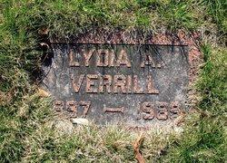 Lydia A <i>Verrill</i> Noyes