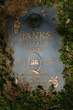 Rashaan H. Rock Banks
