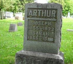 Sarah Melissa <i>Kemper</i> Arthur