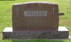 Joseph L. Voegeli
