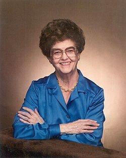 Gladys Lorena Kurtz