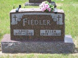 Louis Fiedler