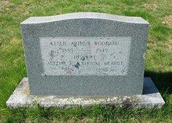 Adeline Stackhouse <i>Merrill</i> Woodard