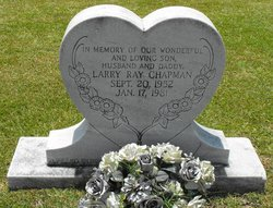 Larry Ray Chapman