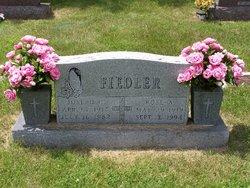 Joseph George Fiedler