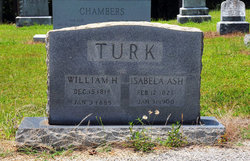Isabela Semira <i>Ash</i> Turk