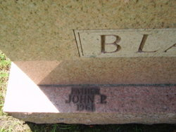 John P Blasco