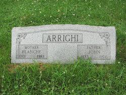 John Arrighi