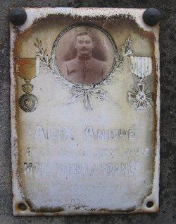 Andre Alix
