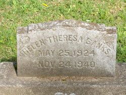 Helen Theresa Banks