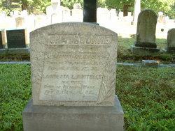 Lauretta L. <i>Boutelle</i> Chadbourne