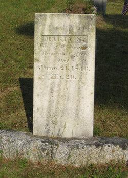 Maria S Coffin