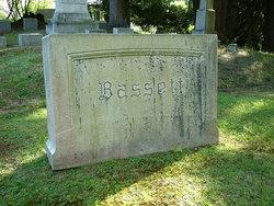 Charles Bassett