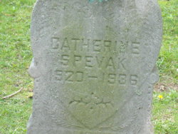 Catherine Spevak