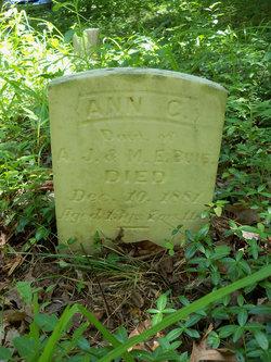 Ann C. Buie