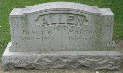 Henry W. Allen