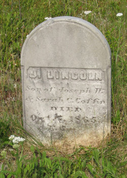 J Lincoln Coffin