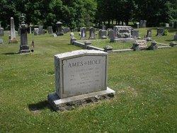 Rebecca I. Ames