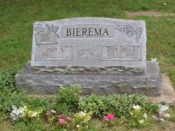 John E. Bierema