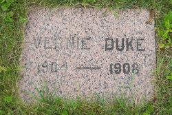 Vernie Duke
