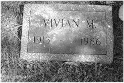Vivian Mae Newcity