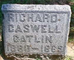 Richard Caswell Gatlin