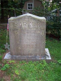Charles W. Barker