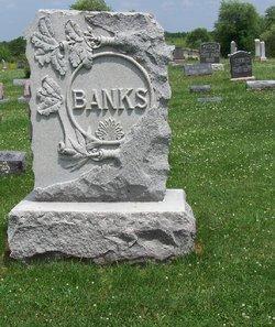 Ella Briggs <i>Bowles</i> Banks