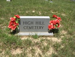 High Hill Cemetery