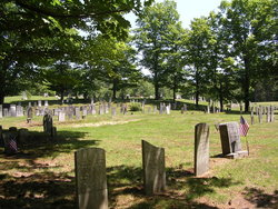 Mad River Cemetery