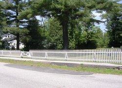 Campton Village Cemetery