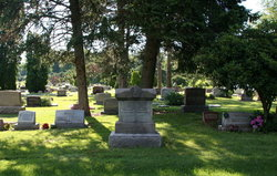 Windsor Park Cemetery