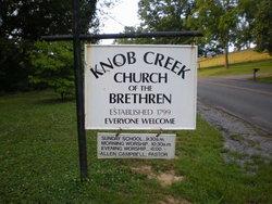 Knob Creek Church of the Brethren Cemetery