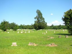 New Boggy Cemetery