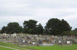 Wonthaggi Cemetery