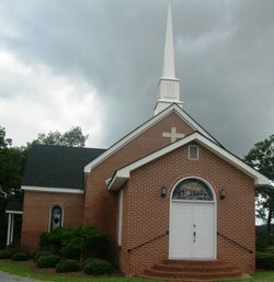 New Hope Congregational Christian Church Cemetery
