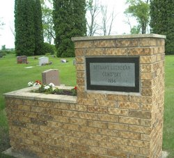 Bethany Lutheran Church Cemetery