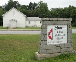 Sharon United Methodist Church Cemetery