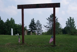 Old Fredonia Cemetery