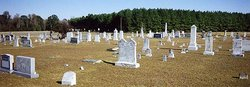 Lake Swamp Baptist Church Cemetery