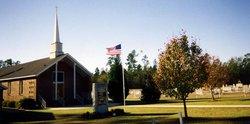 Saint Matthew United Methodist Church Cemetery