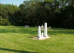 High Bank Cemetery