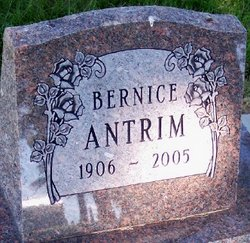 Bernice Antrim