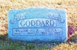 William Henry Goddard