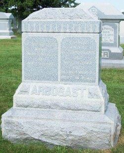 Henry Arbogast, Jr