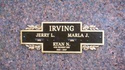 Ryan N. Irving